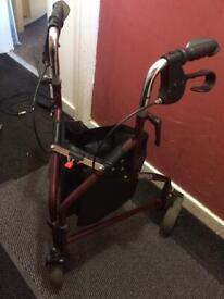 Three Wheeler stroller