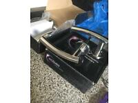 Chrome door handles £10 or both for £15 ovno