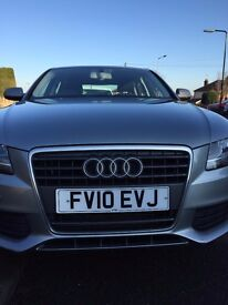 Audi, A4, Diesel, Saloon, Automatic, Only 57K Mileage