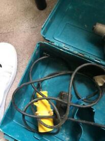 Manakita mixin drill 240 volt