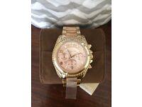 Ladies Micael Kors watch ( brand new)