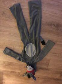 Children's Donkey Nativity Costume