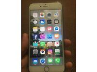 iPhone 6 Plus gold 64gb ee