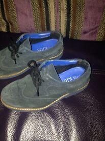 Boys shoes M&S