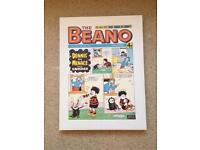 Beano Canvas Print