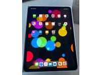 iPad Pro 3rd Gen 11 inch 64gb Wi-Fi+Cellular