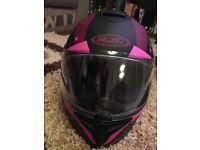 HJC ladies helmet