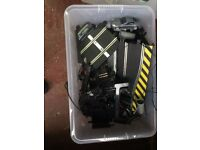 Scalextric Track & car & hand sets