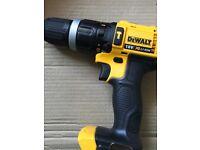 Brand New Dewalt DCD 785 Cordless Hammer Drill