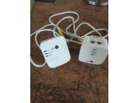 BT mini home plug WiFi Extender