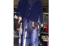 Asian designer long dress best quality best reasonable prices grab it