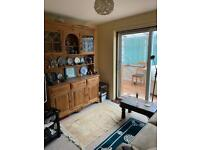 Double room for one in detached house