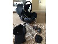 Maxi Cosi Car Seat - £50
