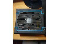 PSU Gaming Series GS600 — 80 PLUS Certified Power Supply