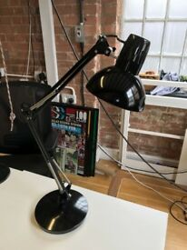 Black Desk Lamp for sale