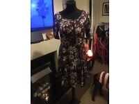 Pretty Brand New floral dress
