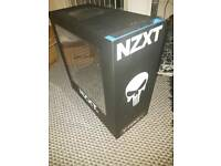 S340 NZXT gaming pc case