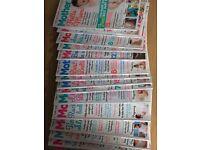 Mother & Baby Magazine Bundle -19