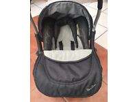 Silver Cross Travel System- 3 in 1