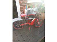 Kids bike £40 cheap