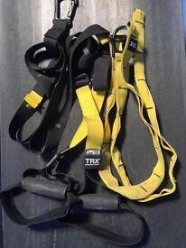 TRX Suspension Résistance