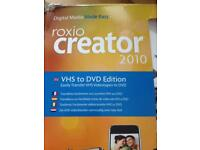 VHS to DVD Creator
