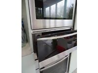 NEFF oven/ fan overn/steam oven/hot plate/hot tray