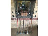 7 Golf Clubs