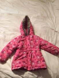 Girls clothes 18-24 month