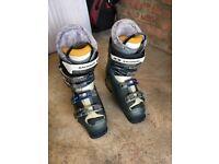 Ski Boots SALOMON Womens size 5.5