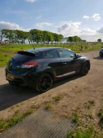 Megane rs not st or vxr
