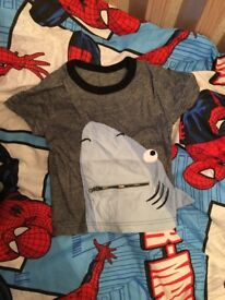 Boys clothes 9-12 excellent condition