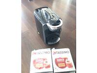 Tassimo Sunny Coffee Machine (£25 OFF) in Warranty