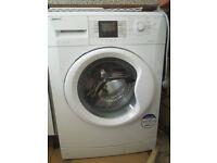 Good condition washing machine, BEKO, 8kg