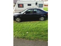 2004 Ford Mondeo 2ltr TDI black long MOT