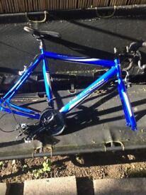Vitesse sprint road bike frame