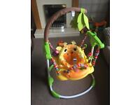 Mothercare jumperoo