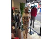 Stunning Mother Of The Bride Outift
