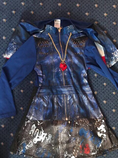 the descendants Evie costume | in Paisley, Renfrewshire | Gumtree