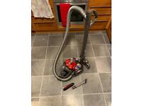 DYSON DC19 T2 BLITZ VACUUM CLEANER / HOOVER - SUPERB SUCTION - WITH ATTACHMENTS