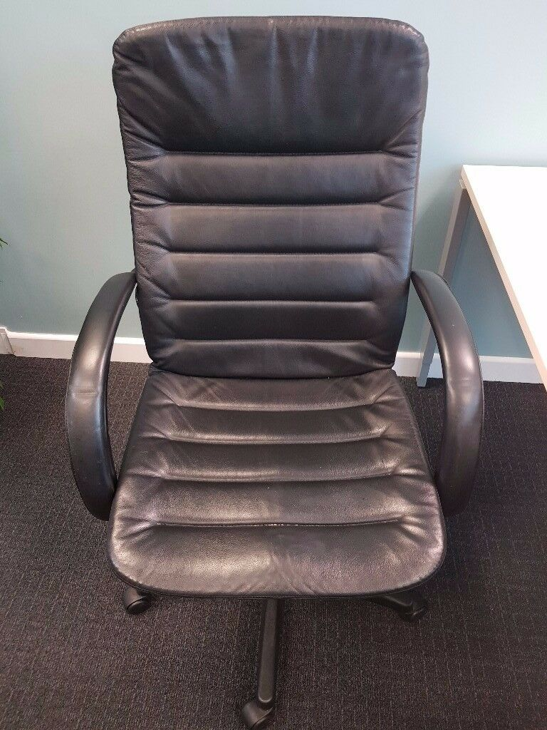 OFFICE CHAIRS FOR SALE £10 EACH
