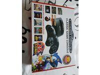 Sega mega drive classic 80 built in games