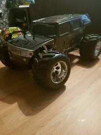 Offers rc fg monster truck petrol 2 stroke 1/5