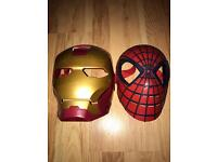 Superhero Kids Mask