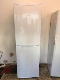 Tall and very nice hot point fridge freezer £120