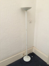 Standard Lamp with dimmer switch
