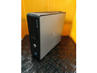 DELL OPTILEX 760 CORE 2, 3.2 GHZ, 8 GB RAM, 500 GB HDD