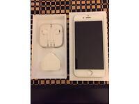iPhone 6 - 16Gb - Silver - Factory Unlocked