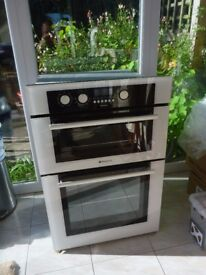 Hotpoint Electric Built in Oven BD32