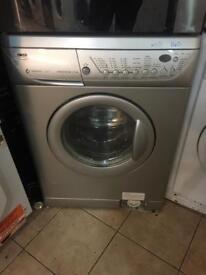 89.zanussi washer and dryer